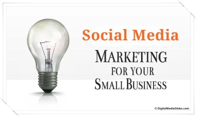 4 Big Advantage of Social Media Marketing for Small Business