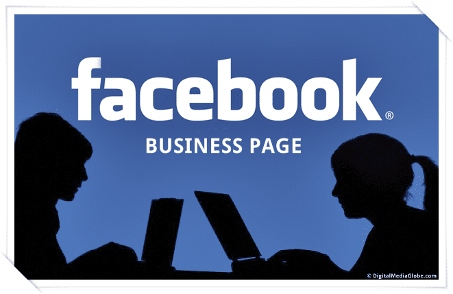 facebook-business page