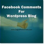 Facebook Comments For Your WordPress Blog