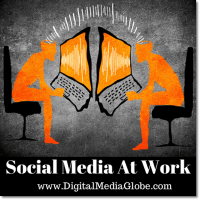 Social Media at Work Really Matter? Social Media at Work Stats