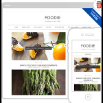 Why StudioPress Foodie Theme is the Ultimate Choice for Food Bloggers