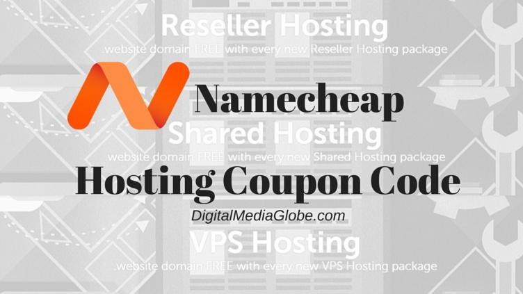 Namecheap Promo Code 2015