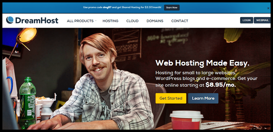 DreamHost Coupon Code 2015