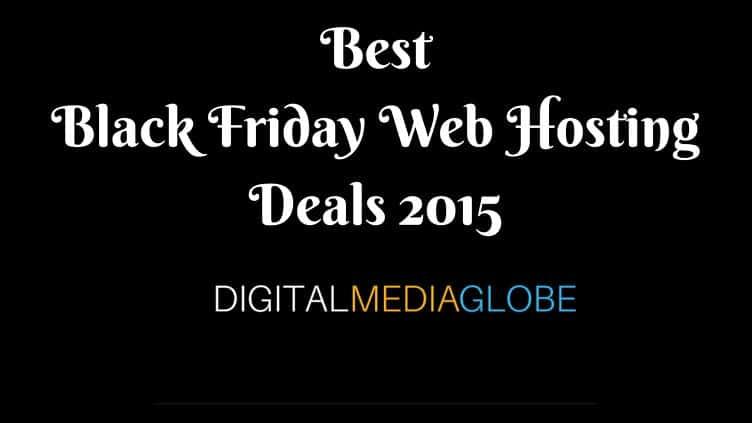 Best Black Friday Web Hosting Deals 2015(1) - Optimized