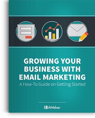 AWeber Email Marketing guide-getting_started