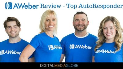 AWeber Review: 4 Reasons Why AWeber Top AutoResponder?