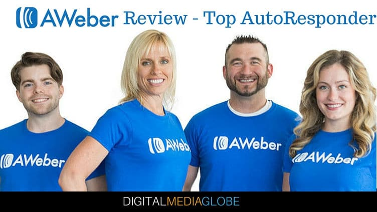 AWeber Review - Top AutoResponder