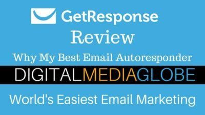 GetResponse Review 2018: My Best Email AutoResponder