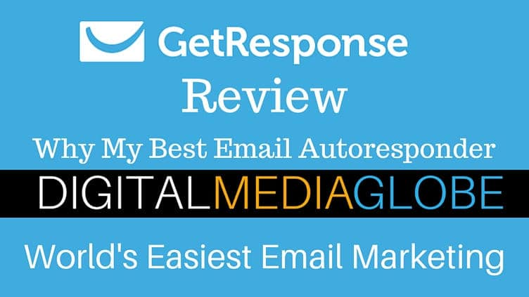 GetResponse Review - Best Email Autoresponder