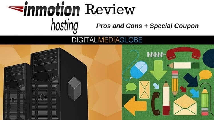 InMotion Web Hosting Review - Pros and Cons with Special Coupon 74
