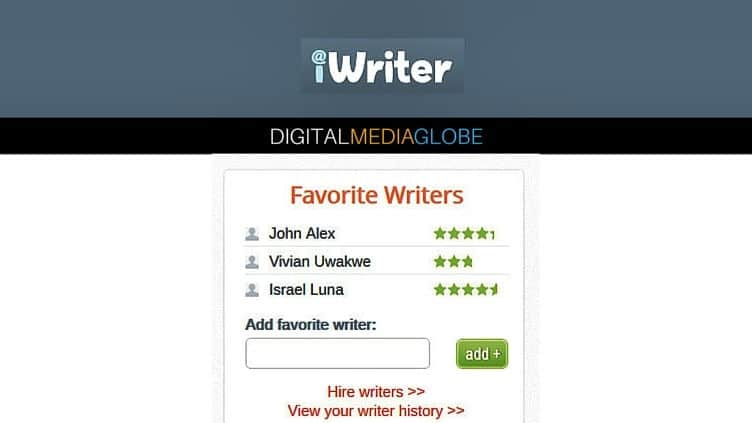 iWriter Review - Favourite Writer 71
