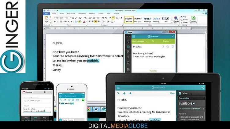 Best Online Grammar Checker Tool - Ginger Software - 78