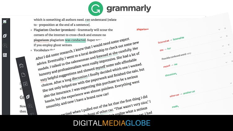 Grammarly Review - Check Grammar Online