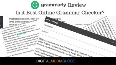 Grammarly Review 2018: Is it Best Online Grammar Checker?