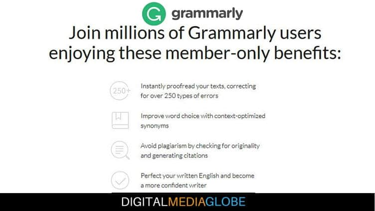 Grammarly Review - Join Grammarly