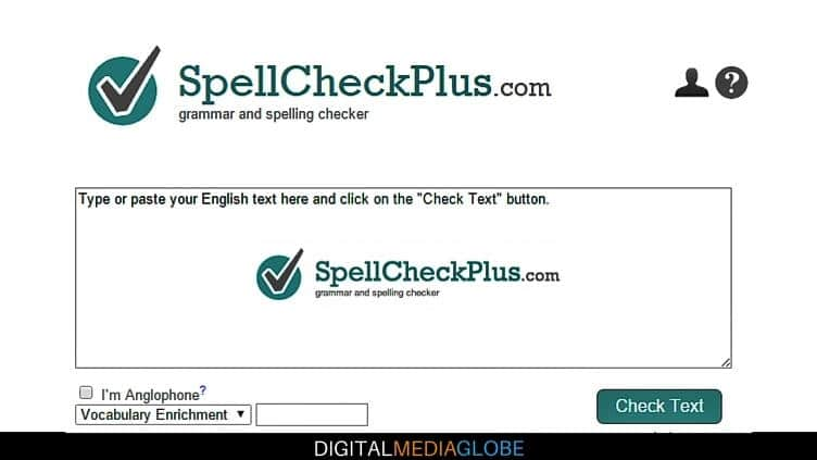 Online Grammar and Punctuation Check Tool - SpellCheckPlus - 78