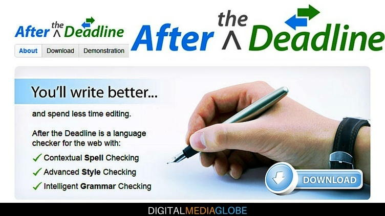 Online Punctuation Checker Tool - AfterTheDeadline - 78