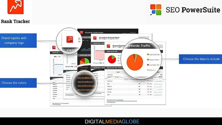 SEO Powersuite Review - Rank Tracker - SEO Ranking Keyword 3 - 77