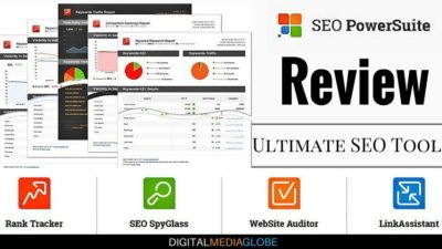 SEO Powersuite Review 2018: Ultimate SEO Tools Review