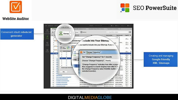 SEO Powersuite Review - Website Auditor - Site Audit Content Analysis 2 - 77