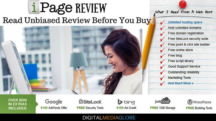 iPage Review: Unbiased iPage Hosting Review Before Buy