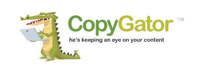 CopyGator free SEO plagiarism checker