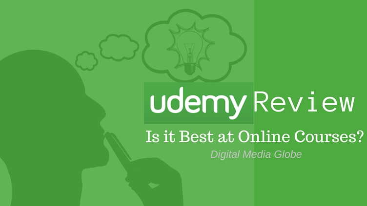 Udemy Review - Best Online Courses