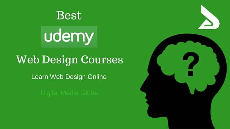 Udemy Web Design Courses Review
