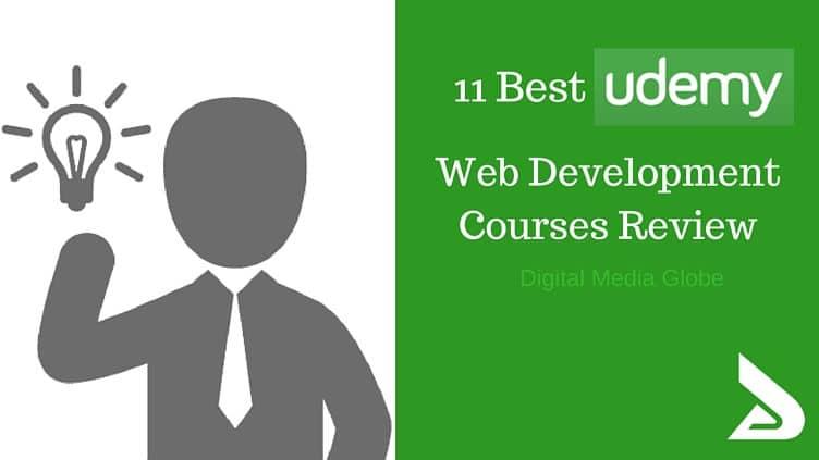 Udemy Web Development Courses Review