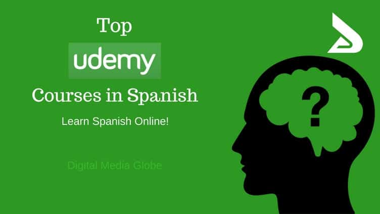 Top Udemy Courses in Spanish - Learn Spanish Online