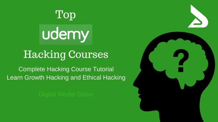 Top 10 Udemy Hacking Course – Udemy Coupon Upto 50% OFF