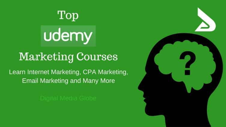 Top 10 Udemy Marketing Course – Udemy Promo Code Upto 50% OFF