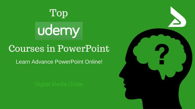 Top Udemy Courses in PowerPoint Review
