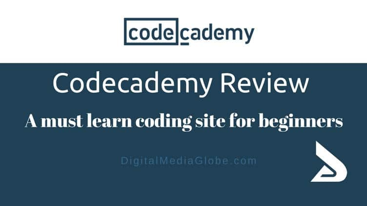 Codecademy Review – A Must Learn Coding Site for Beginners