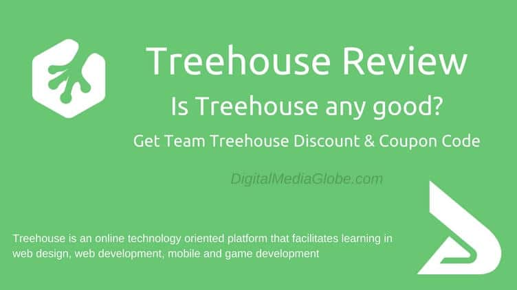 Team Treehouse Review: Is Treehouse any good?