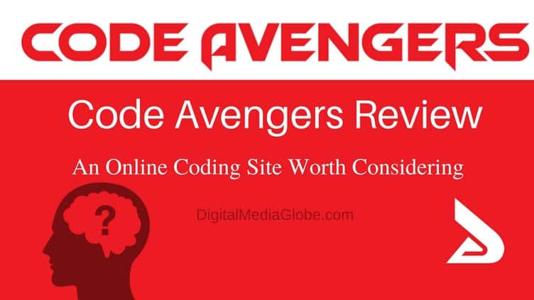 Code Avengers Review