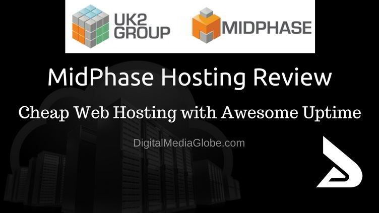 midphase hosting review