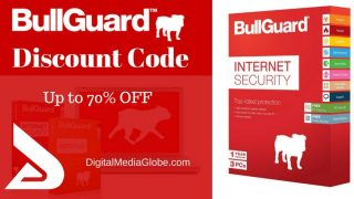 BullGuard Discount Code: Up to 70% Off on Internet Security and Antivirus