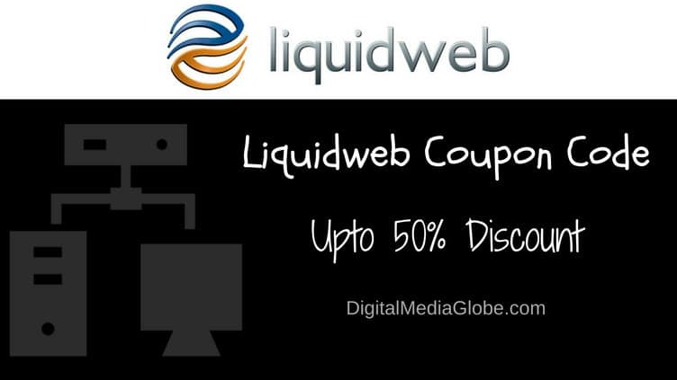 Liquidweb Coupon Code October 2017 : Upto 50% OFF