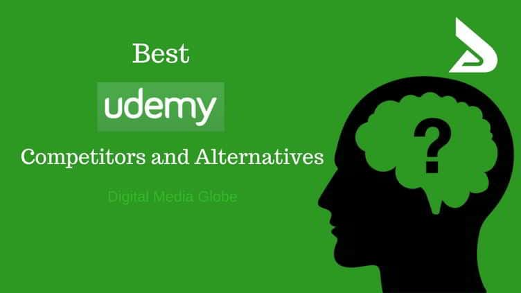 Udemy Alternatives and Udemy Competitors