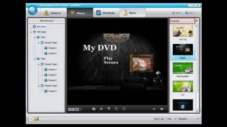 wondershare-dvd-creator-dvd-creator-menu