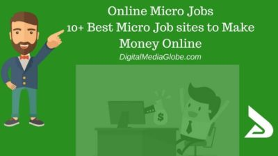 10 Best Online Micro Job Sites to Earn Money From Home