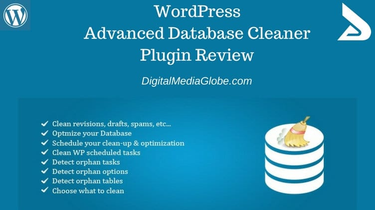 WordPress Advanced Database CleanerPlugin