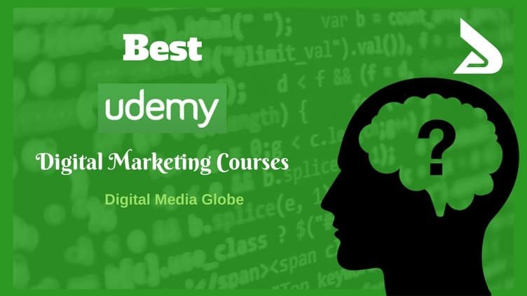 Udemy Digital Marketing Course Review: The Complete Digital Marketing Course in Udemy