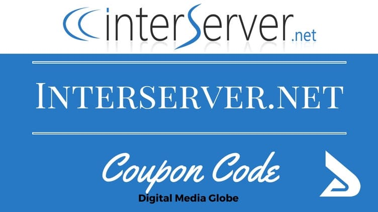 Interserver VPS Coupon Code
