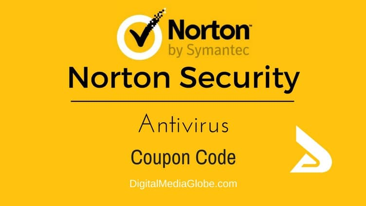Norton Antivirus Coupon Code