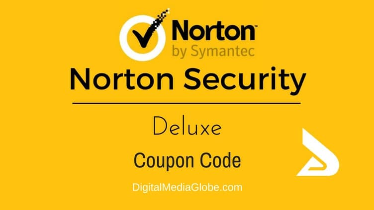 Norton Security Deluxe Coupon Code February 2016: Upto 70% Off