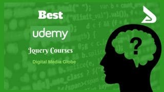 Best Udemy JQuery Course Review: Learn JQuery Online