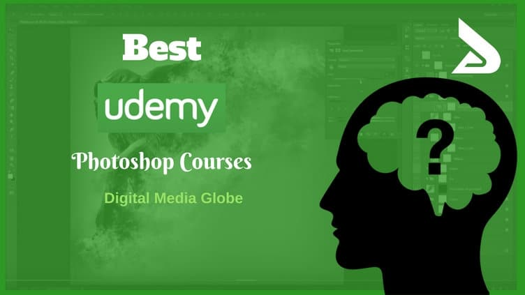 Best Udemy Photoshop Course Review: Paid and Free Udemy