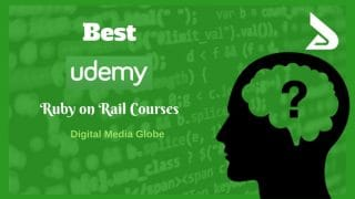 9 Best Udemy Ruby on Rails Courses: Review on the Complete Ruby on Rails Developer Course on Udemy
